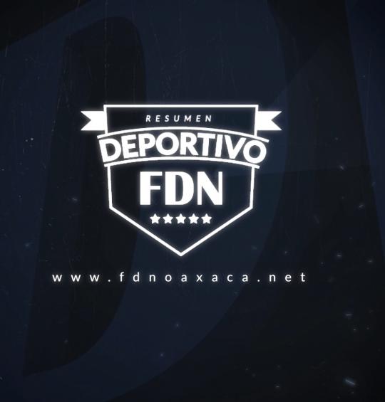 Resumen Deportivo FDN