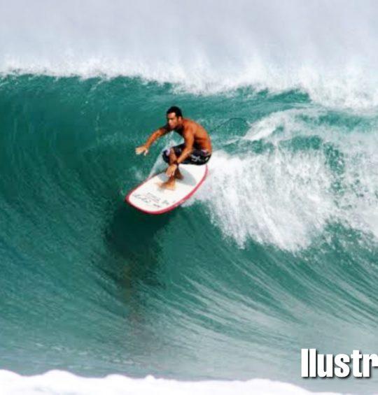 Reunirá Oaxaca a más de 500 deportistas en Juegos Nacionales del Surf