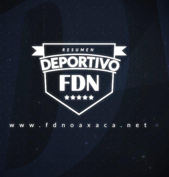 Resumen del Deportivo FDN