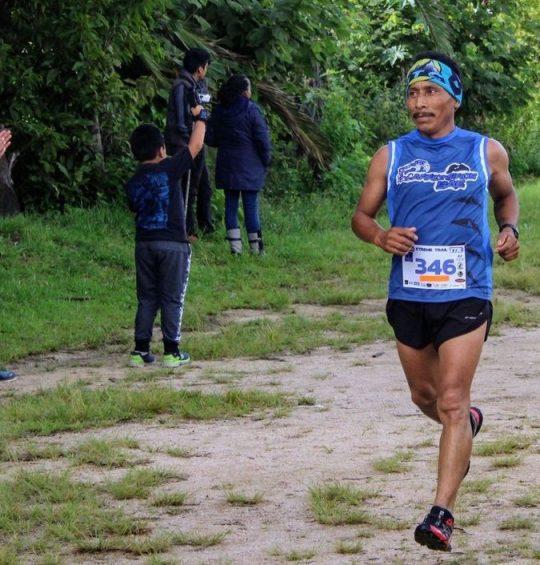 Competirán oaxaqueños en la ultra trail de Nuevo León en 2021