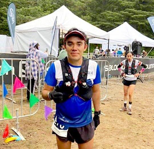 Atleta oaxaqueño competirá en Coahuila
